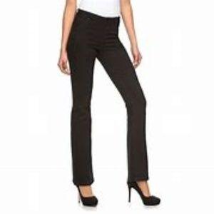 J Lopez midrise bootcut jeans women's sz 8